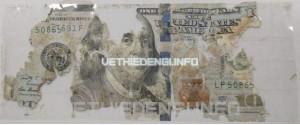 Прием ветхих долларов в Харькове